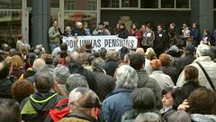 17M Pensións Dignas - Ribeira
