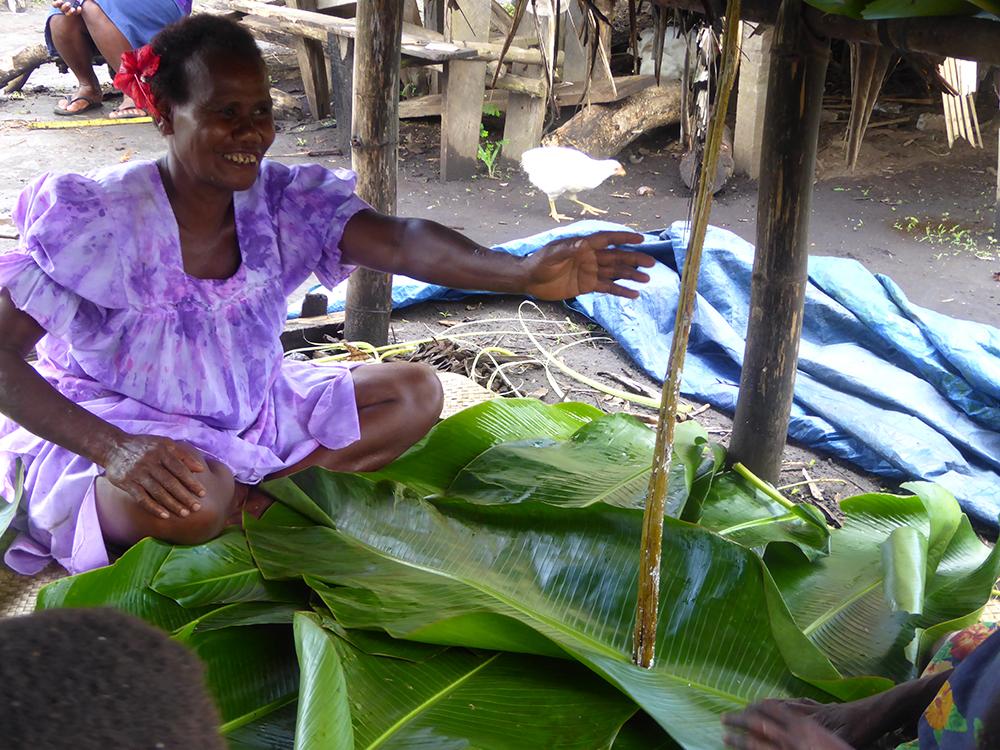 Anyone for some Lap-Lap ? | Vanuatu  Cuisine