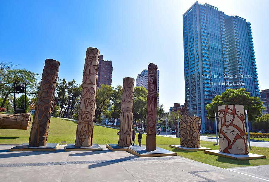 40913654942 775932f091 b - 吳炫三回顧展,巨型木雕圖騰.狂野震撼.台中新景點