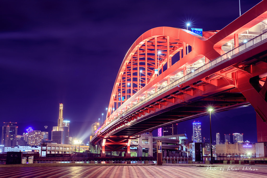 神戸大橋4