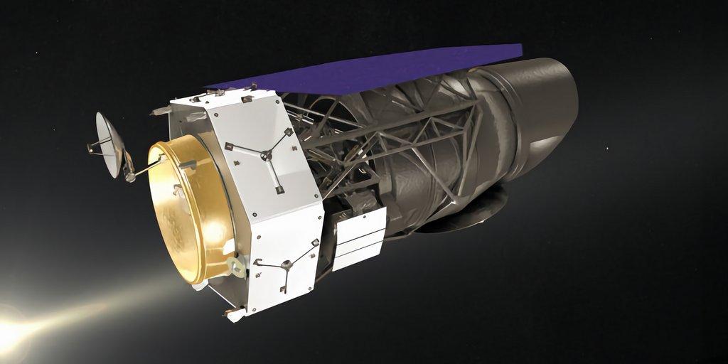 La science planétaire gagne gros avec le nouveau plan de dépenses de la NASA