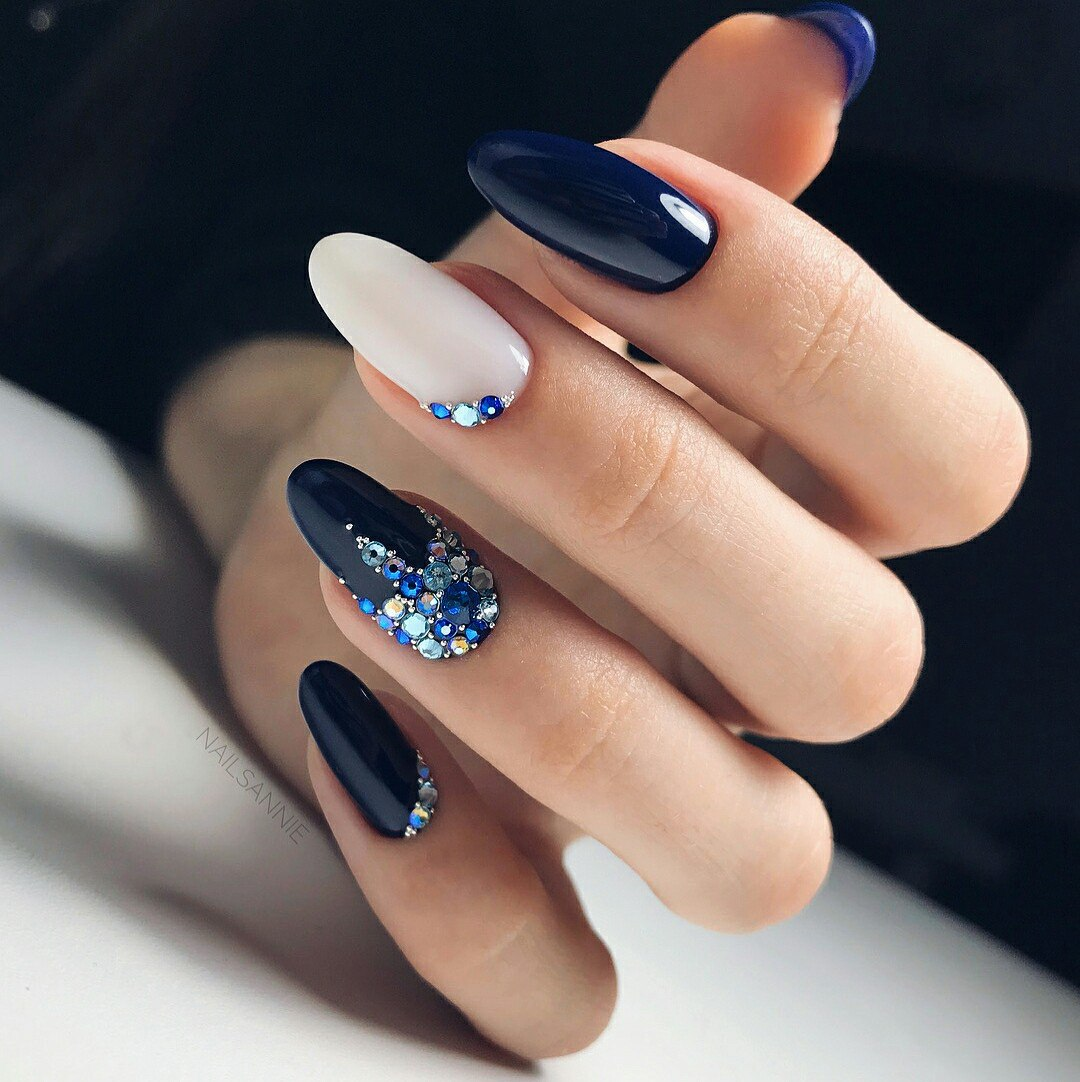 23 Nail Design Ideas Perfect for Winter 23 Nail Design Ideas Perfect for Winter new foto