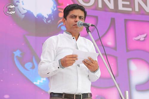 Poem by Happy Banga from Yamuna Nagar
