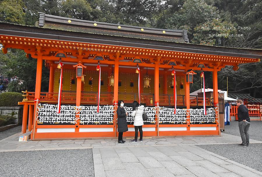 京都景點推薦 伏見稻荷神社 鳥居 怎麼去09
