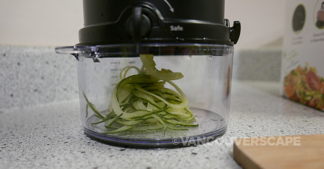 Cuisinart Food Spiralizer-9