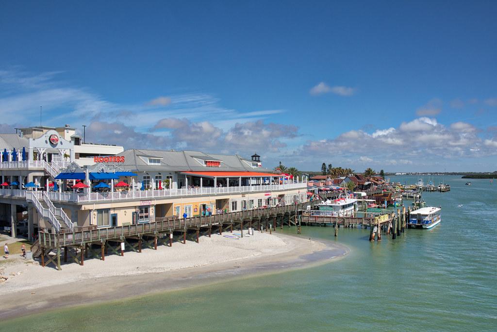 Eleanor Island Pinellas County Florida Tripcarta