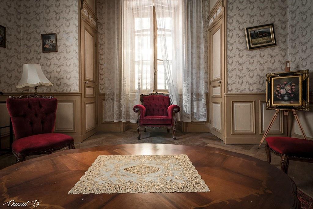Chateau Muet  25922874097_84f2b9fb61_b