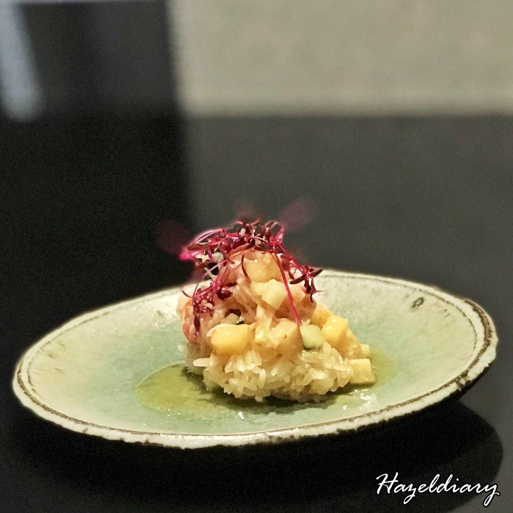 Teppan by Chef Yonemura RWS-7