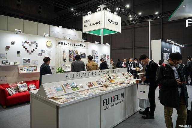 【CP+ 2018】Fujifilm X-H1 | 10