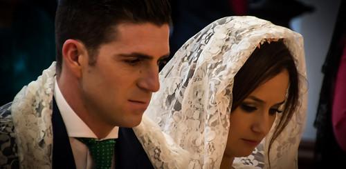 ¡Felicidades Miriam y Pablo!