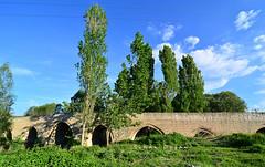 Tarihi Çalca Köprüsü