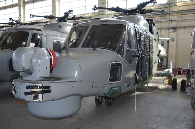 XZ236 Lynx HMA8