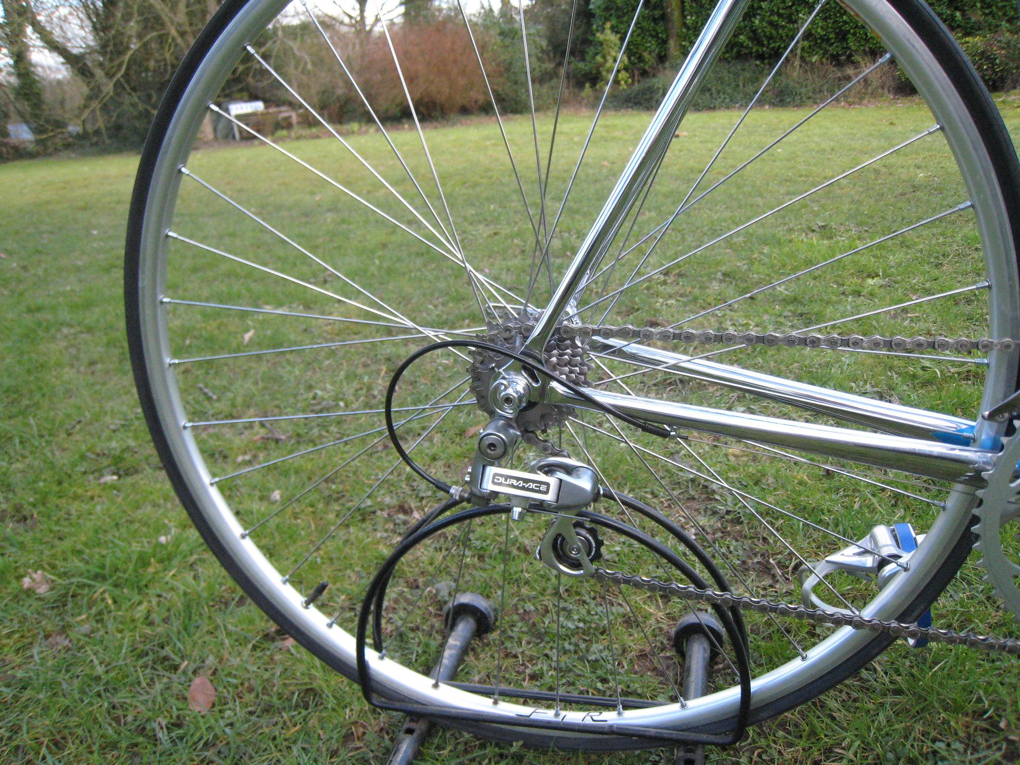 Cinelli Super Corsa. Une semaine un vélo. 26937400088_f28058890a_k
