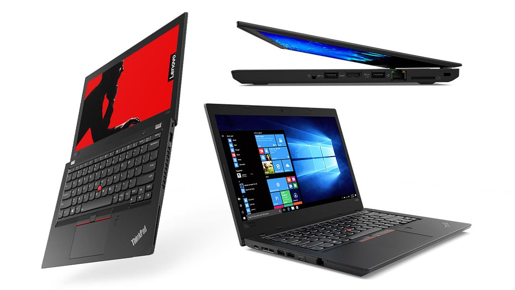 Lenovo ThinkPad T Series 2018