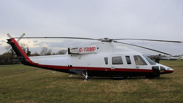 G-TRMP