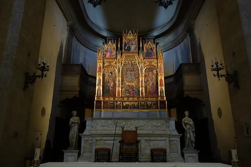 Montepulciano, Tuscany, Italy