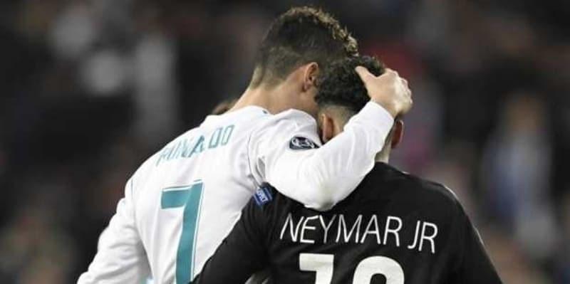 Casemiro Yakin Kalau Neymar dan Ronaldo Akan Akrab dan Menyatu Duetnya di Real Madrid