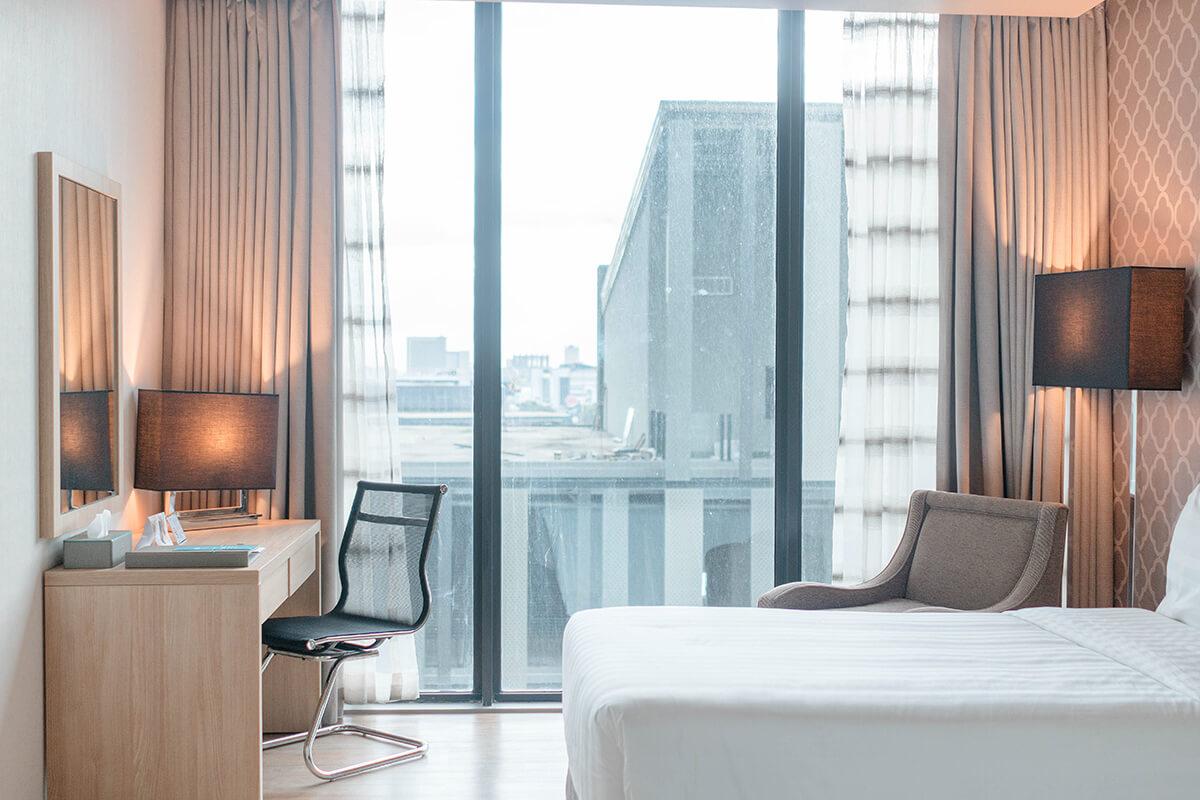 Bai Hotel Cebu Room