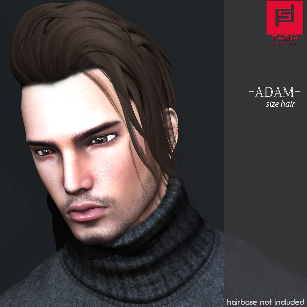 Adam - TeleportHub.com Live!
