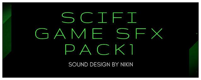 NikiN_SciFiGamePack1