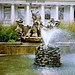 Neptune Fountain, Cheltenham 22nd March 1993