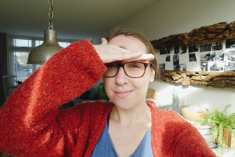 Heleen Schrijvershof - B+P maart 2018 week 1-21