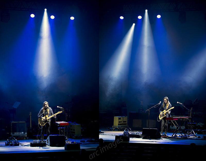Julien Baker, Manchester Bridgewater Hall, 12-03-18