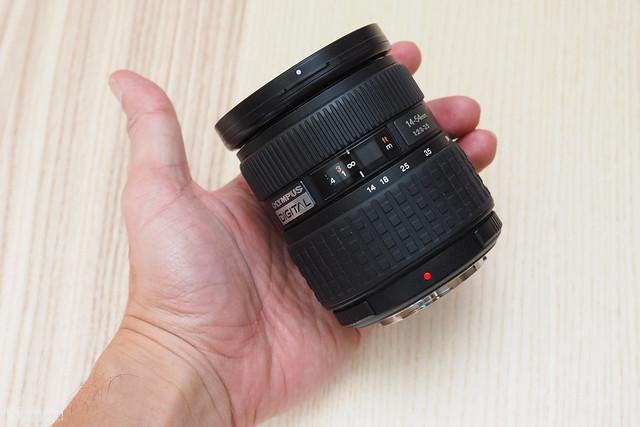 敬美好時光:Olympus ZD 14-54mm F2.8-3.5 | 07