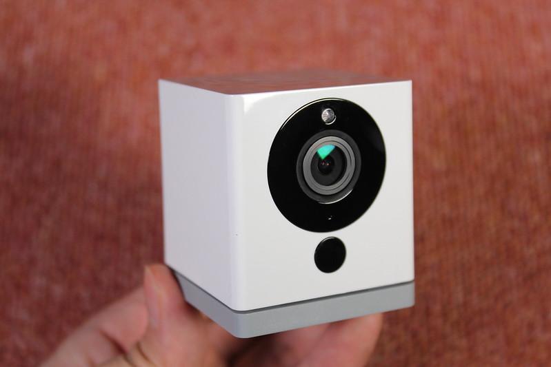 Xiaomi Xiaofang IP Camera 開封レビュー (22)