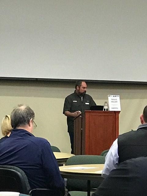 NWA Industry Insight Forum 2018