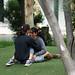En un Jardín de Querétaro por sergioniebla