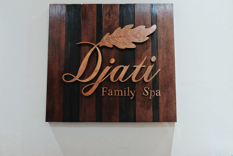 Djati family spa