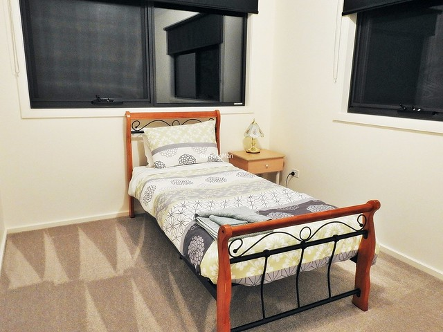 Country Hideaway 08 - Spare Bedroom
