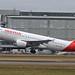 Iberia / Airbus A320-214 / EC-IZH