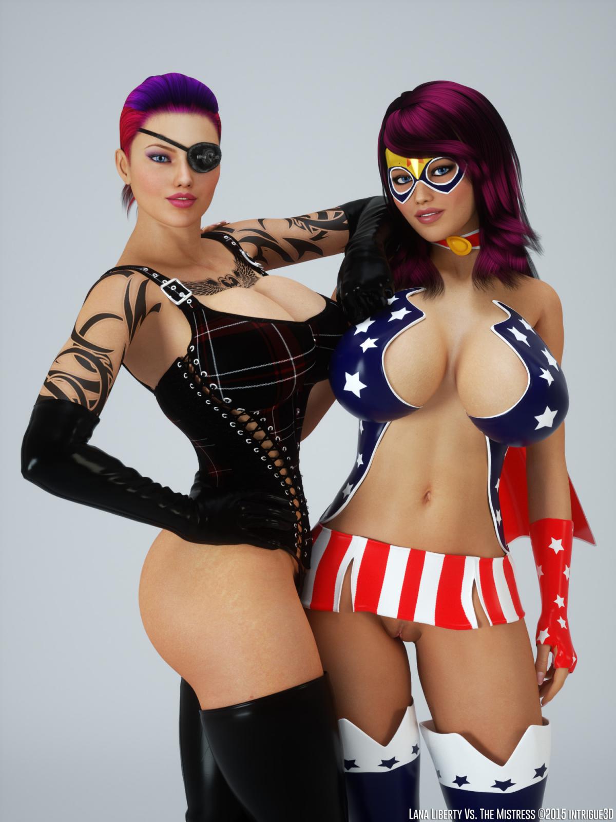 Hình ảnh 39956629444_5d345b021b_o trong bài viết Lana Liberty Vs The Mistress
