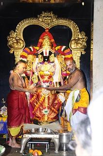 Balaji Brahmotsavam 2016 1