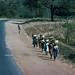 Walking in Malawi, 1975