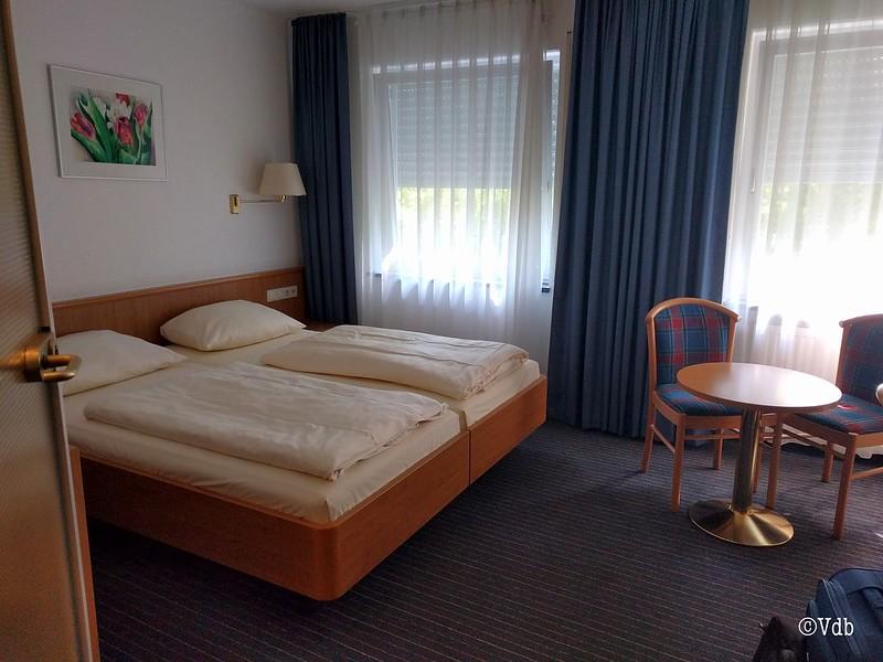 Stuttgart Hotel Pflieger