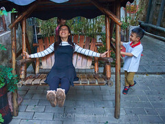 San Xi Swing Seat 13