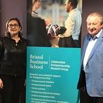 Georgian Ambassador Visits Bristol 2018