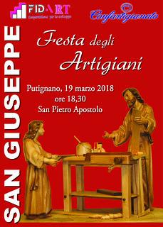 Festa San Giuseppe 2018