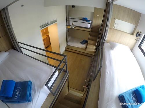 LubDMakati_Dorm_Rooms