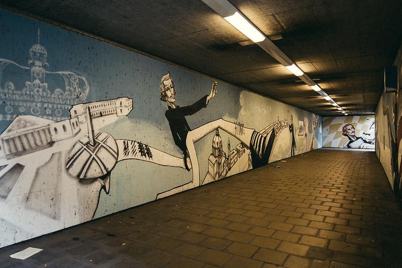 MUNICH / GERMANY