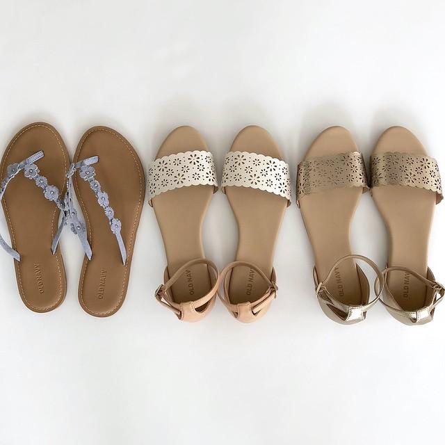 Old Navy Spring Sandals
