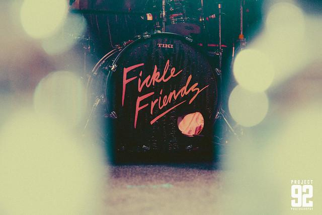 Fickle Friends - Concorde2 - 19.03.18