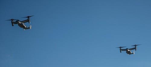 roadtrip unitedstates usa southcarolina northmyrtlebeach northmyrtlebeachsc bellboeingv22 bellboeingmv22 osprey v22 mv22 aircraft airplane