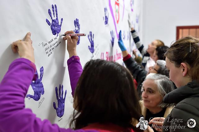 Encuentro de mujeres por la Igualdad 24