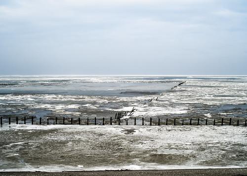 LRGB - Wadden Sea at Wierum