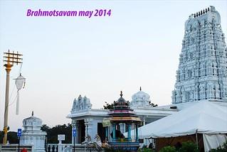 Balaji Brahmotsavam 2014 1