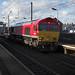 66130 at Stowmarket